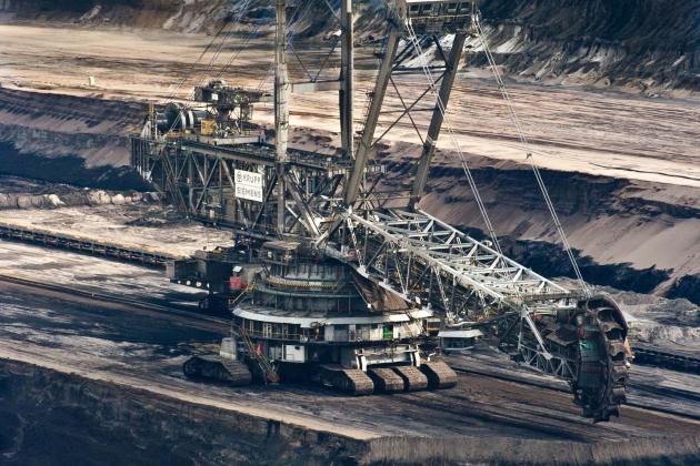 Silver steel mine pexels photos