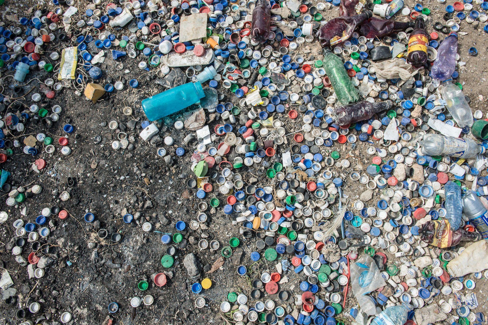 Toward a Global Treaty on Plastic Waste